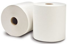45900 Ecosoft Green Seal Certified Universal Roll Towel