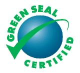 Green Seal Certified CHEMICALS