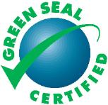 Green Seal Certified PAPER Products