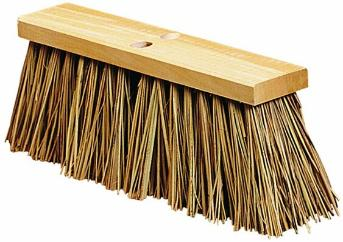 Palmyra Bristle Street Broom