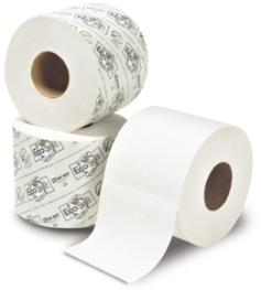 61690 Green Seal Certified 2 Ply Toilet Tissue