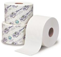 61990 Opti-Core Green Seal Certified 2 Ply Toilet Tissue