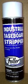 Industrial Baseboard and Wax Stripper