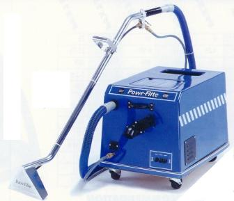 Commercial Box Extractor