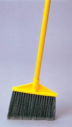 6375 Flagged Head Broom