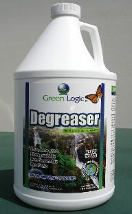 Green Logic Degreaser