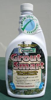 Grout Smart