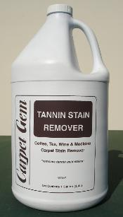 Tannin Stain Remover