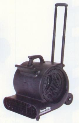 PD500DX Carpet Dryer w/ wheels and handle