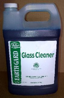 Earth Gard Concentrated Glass Cleaner