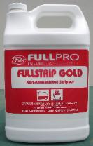 FullStrip Gold Floor Stripper