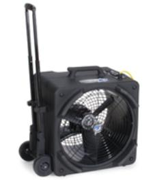 F5 Axial Fan w/ wheels and handle