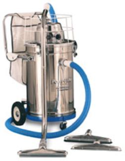PF25 Heavy Duty Wet & Dry Vacuum