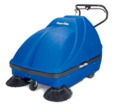 Powr-Flite PS1000 Sweeper