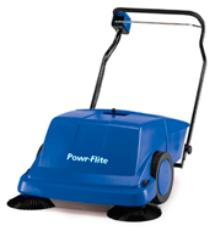 Powr-Flite PS900 Sweeper