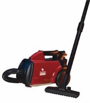 Sanitaire SC3683 Canister Vacuum