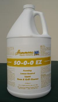 Hammons So-o-o EZ Oven Cleaner