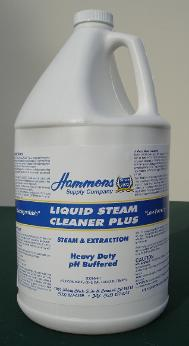 Hammons Liquid Steam Cleaner Plus