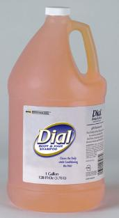 Dial Total Body Soap
